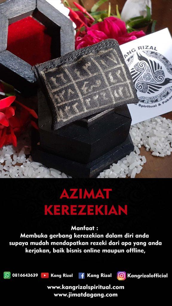KEREZEKIAN