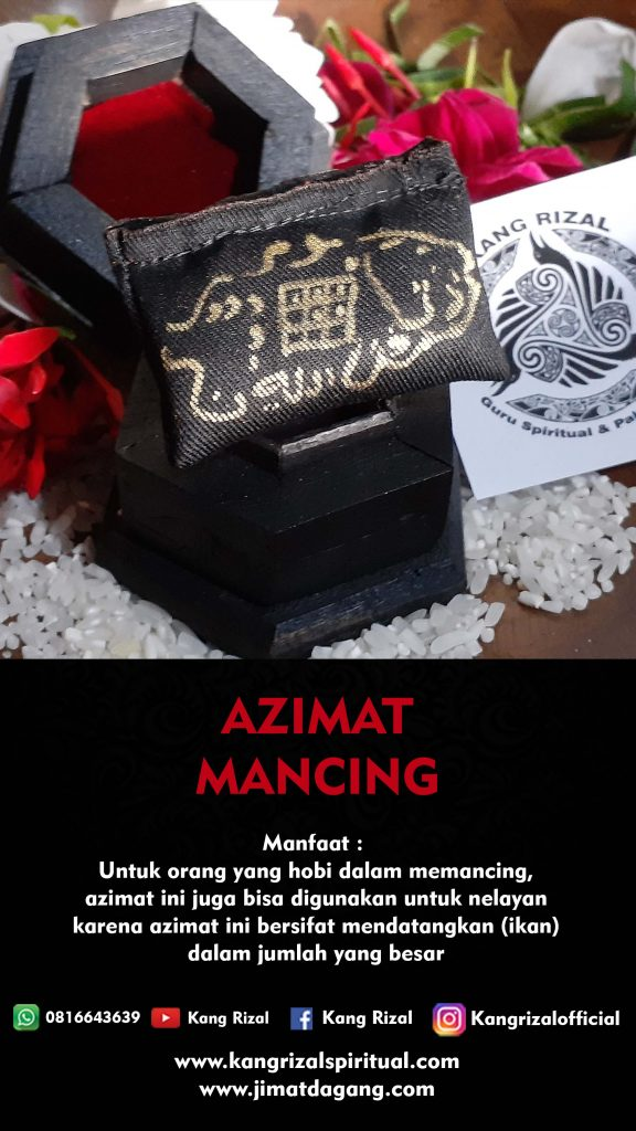 MANCING