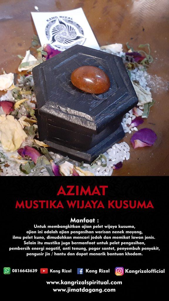wijaya kusuma